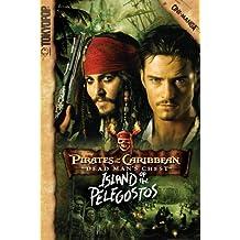 Pirates of the Caribbean: Dead Man's Chest: Island of the Pelegostos (Cinemanga)