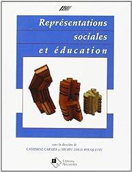 Représentations sociales et education