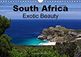 South Africa Exotic Beauty 2017: South Africa Exotic Landscapes (Calvendo Places)