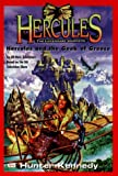 Hercules' Hugest Adventure!, Hunter Kennedy, 0425167771