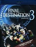 Final Destination 3 [Import] [Blu-ray]