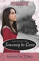 Journey to Love: Marie's Journey, 1901