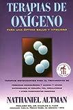 Teraplas de Oxigeno, Nathaniel Altman, 0892814721