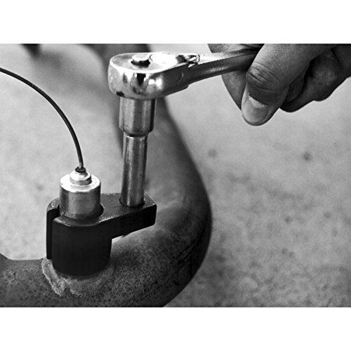 ACDelco 213-4698 GM Original Equipment Heated Oxygen Sensor