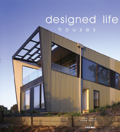 Read Online Designed Life: Houses pdf epub