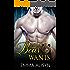 What A Bear Wants: BBW Bear Shifter Romance
