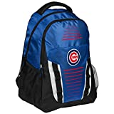 MLB Chicago Cubs Franchise Backpack School Gym Bag
