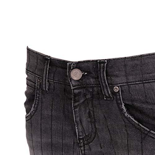 IT34 World 30 Jeans The Women Two 10215D74EJ Morich In aq8Pg