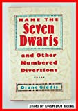 Name the Seven Dwarfs, Diane Giddis, 0688093884