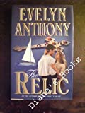 The Relic, Evelyn Anthony, 0060161019