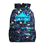 Fortnite Battle Royale School Bag Backpack Student Notebook Daily Backpack Review