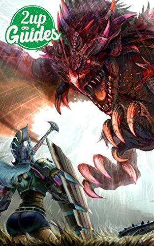 Monster Hunter Ultimate Strategy Walkthrough ebook