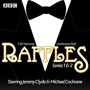 Raffles: Series 1 & 2 Radio/TV Program