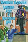 Something Fishy at MacDonald Hall, Gordon Korman, 0590255215