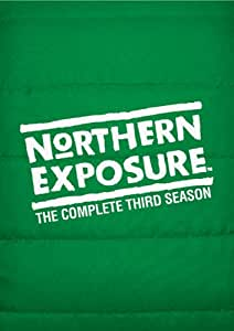 Northern Exposure: Season 3