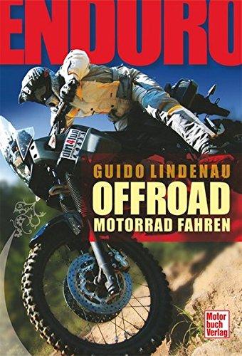 Enduro: Offroad Motorrad fahren
