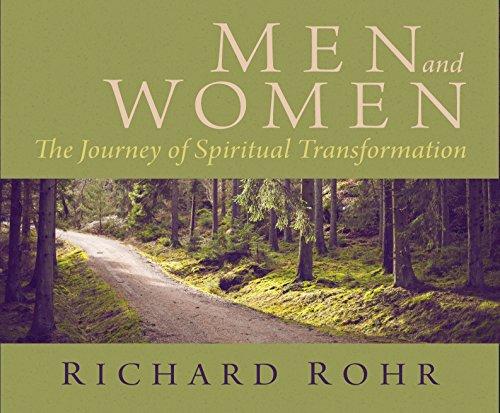 Men and Women: Journey of Spiritual Transformation