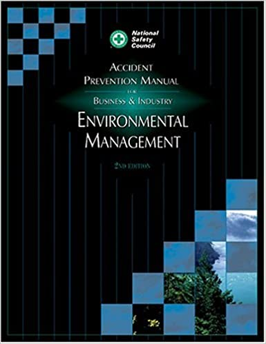 Accident prevention manual for business industry environmental accident prevention manual for business industry environmental management 2nd edition fandeluxe Image collections