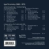 Stravinsky: The Rite of Spring - The Firebird