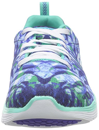 Valeris Ray Skechers Women's aqua Cosmic Navy wqUxOpwWac