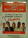 Punchline Your Bottom Line 9780971935310