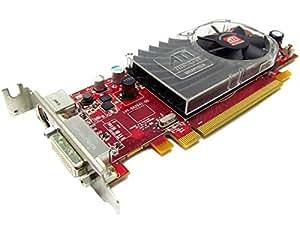 ATI Radeon Xpress drivers