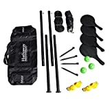 Hathaway Portable Pickleball Game Set by Hathaway