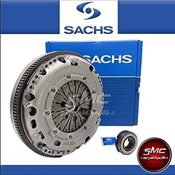 229 060 2004 Kit Embrague 3 piezas Original SACHS 2290602004: Amazon.es: Coche y moto