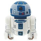 Underground Toys 00239J Star Wars Talking R2D2, 9-Inch
