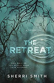Book Cover: The Retreat