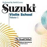 Suzuki Violin School, Vol 1