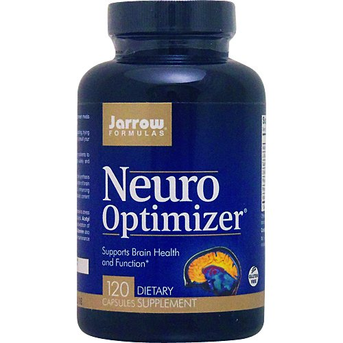 Jarrow Formulas Neuro Optimizer 120 caps