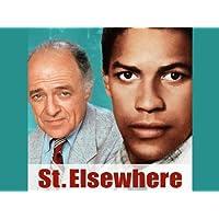 St. Elsewhere Season 1