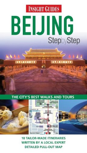 Beijing Insight Step by Step