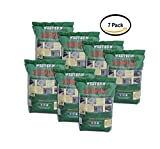 PACK OF 7 - Western Apple BBQ Smoking Chips, 2.94 L