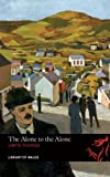 img - for The Alone to the Alone (Library of Wales) book / textbook / text book