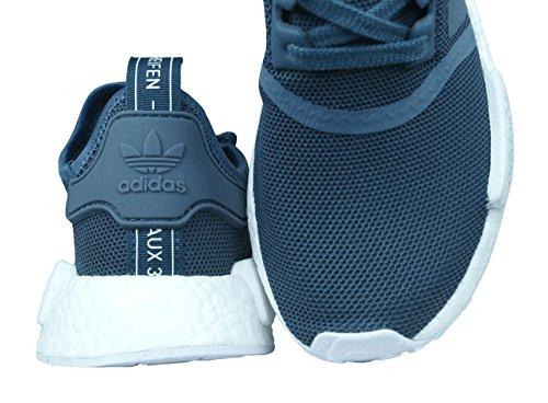 Course Chaussures r1 Femmes Adidas De Blue Nmd 7q0OwzX