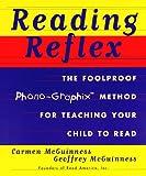 Reading Reflex, Carmen McGuinness and Geoffrey McGuinness, 0684839660