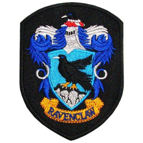 Harry Potter Ravenclaw House Armor Jacket Movie Magic Iron P