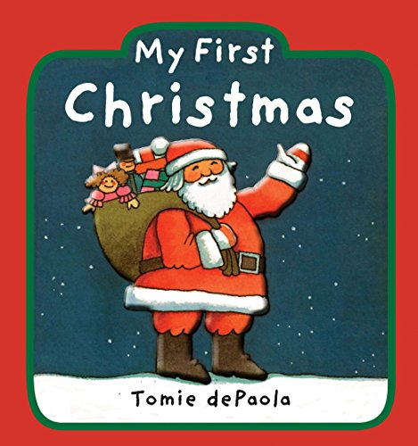 - My First Christmas
