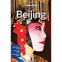 Lonely Planet Beijing 10th Ed.: 10th Edition