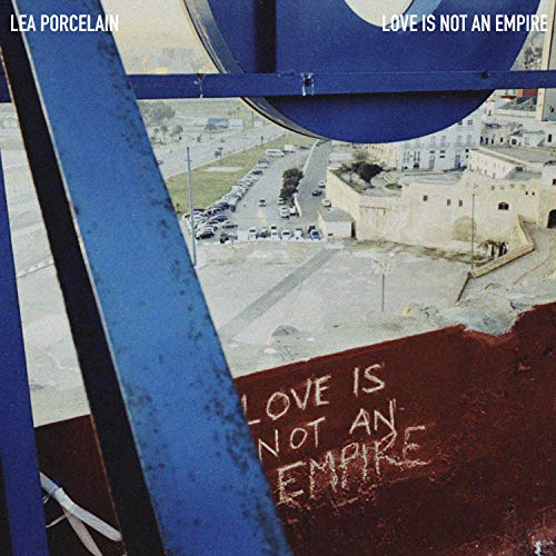 Love Is Not An Empire ()