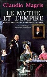Le Mythe et l'Empire dans la littérature autrichienne moderne