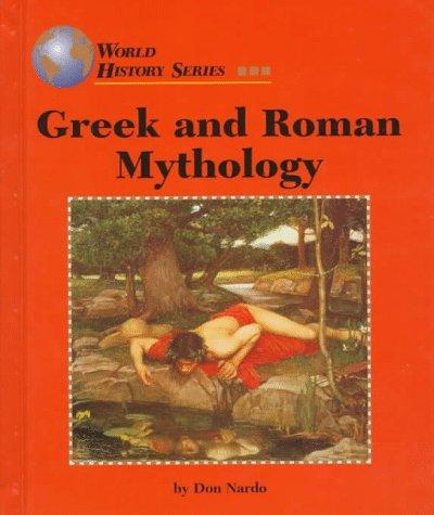 Greek and Roman Mythology (World History)