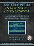Mel Bay's Encyclopedia of Scales, Modes and Melodic Patterns, Arnie Berle, 0786617918