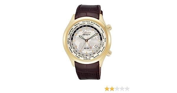 Amazon.com: Citizen Mens BJ9122-03A Eco-Drive Calibre 6000 Watch: Citizen: Watches