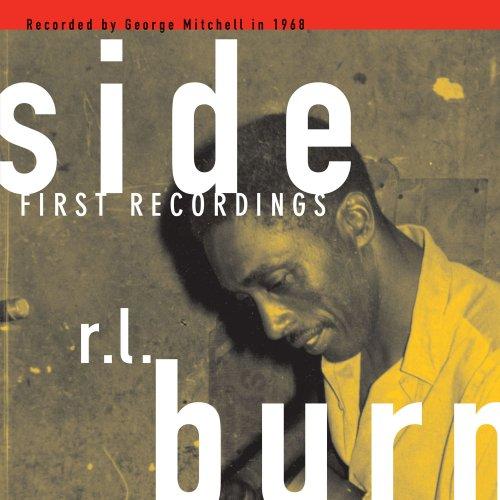 Vinilo : R.L. Burnside - First Recordings (LP Vinyl)