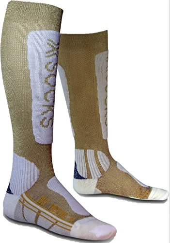 X-Socks Funktionssocken Ski Metal Lady