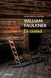 La ciudad par Faulkner