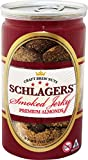 Gourmet Smoked Jerky Almonds (7oz) by Schlagers For Sale